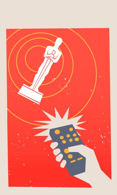 Award shows cons.
