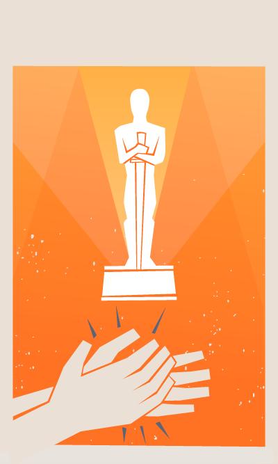 Award shows pros.