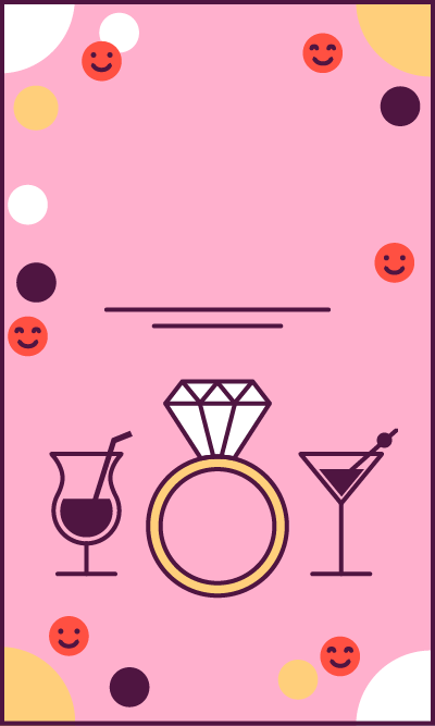 Bachelorette party pros.