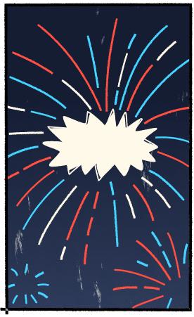 Fireworks pros.